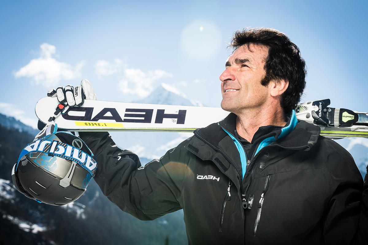 Skiweltmeister Ski Racing Camp Rettenbachgletscher