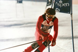 Ski Racing Camp in Soelden